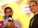 E3 - Nintendo France, notre Interview de Ludovic Amouroux