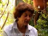 Elisabetta Beraldo on Dick Tracy