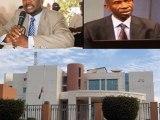Les GRANDES GUEULES :  Suite de l'affaire des stagiaires de la RTG; les fonds alloués à Aboubacar Sylla, ancien ministre de la communication, durant la transition; la levée des barrages; Intervention de Fodé Tass Sylla, sur le détournement de salaire