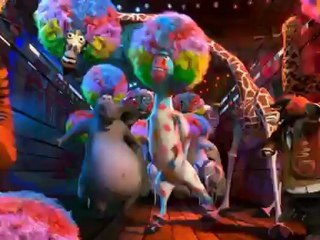Trailer gameplay E3 2012 de Madagascar 3 : The Video Game