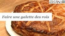 GALETTE DES ROIS: recette et techniques de chefs pour la galette parfaite de A à Z - HD