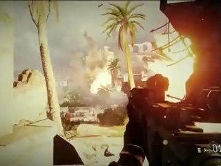 EA E3 2012 Press Conference