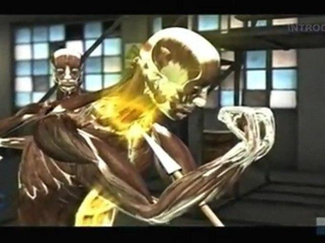 Capacitées Incroyables des Moines de Shaolin