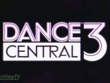 DANCE CENTRAL 3 - E3 2012 Debut Trailer | HD