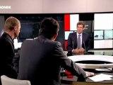 Pascal Canfin dans Internationales TV5 Le Monde RFI 2eme Partie