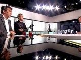 Pascal Canfin  dans Internationales TV5 Le Monde 1ere Partie