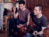"""Session acoustique """"Ça sent l'été"""" - The Popopopops """"My mind is old"""""""