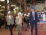Sorgenia inaugura a Lodi una nuova centrale elettrica a ciclo combinato