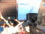 HALO REACH / live commentary / Remake GOW 3 ( Clocher )film clocher