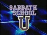 Sabbath School University - Lord of the Sabbath