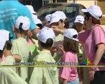 Λαμία: Πόρτα πόρτα οι μαθητές για την ανακύκλωση