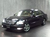 2004 Lexus LS430 For Sale At McGrath Lexus Of Westmont