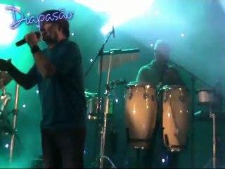 Grupo Diapasão - Banda do Marante ao Vivo - Grupos Musicais - Musica Popular