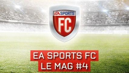 EA SPORTS FC Le Mag 4