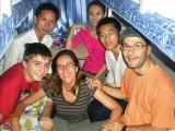 Chine - Voyage en train, de Hong Kong à Kunming via Guangzhou