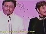CLIPS - Sen. Jingoy Estrada and Gov. Vilma Santos Recto