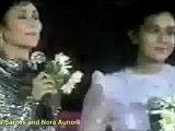 CLIPS - Vilma Santos and Nora Aunor