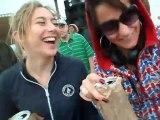 REGGAE PARTY DRUNK ON CONEY ISLAND BEACH