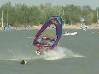 Zapping WAPALA TV Mai 2012 : le meilleur des water sports !