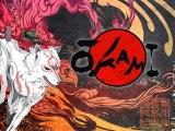 Okami [01] : le réveil d'Amaterasu