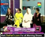 Jago Pakistan Jago By Hum TV - 8th June 2012 PArt 3-6