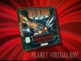 Publicité - Red Alarm (1995) (Etats-Unis)