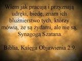 The Light Pt. 19 Wyjasnienie Zionizmu Polish Polski Lektor