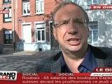 Législatives 2012 : Jacques Mutez (PS) en campagne