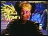 Publicité - Aura Interactor (1993) (Etats-Unis)