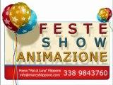 Animazione per feste! Compleanni, matrimoni! Spettacoli in piazza! Pescara Chieti Abruzzo Teramo L'Aquila Marche Ascoli