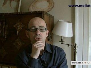Vidéo de Martin Belskis