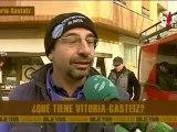 Objetivo Euskadi. Donostia contra Bilbo