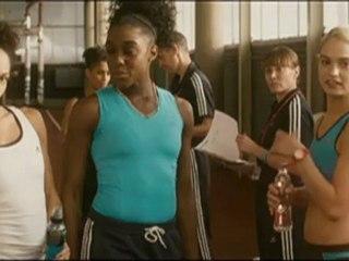 Extrait Fast Girls (2012)