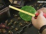 Orks vs Orks Planetstrike Battle Report Part 1/5