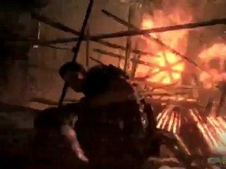E3 Demo - Chris de Resident Evil 6