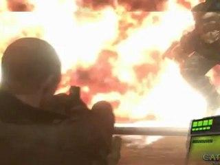 E3 Demo - Jake de Resident Evil 6