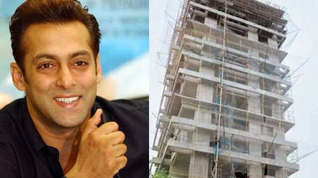 Is Salman Khan's New Flat The Costliest In India? - Bollywood Gossip