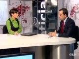 Noticias en Libertad 15:00 horas  - 27/02/09