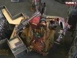 Orks vs Orks Planetstrike Battle Report Part 2/5