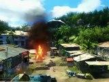 FAR CRY 3 - E3 2012 Demo Walkthrough (Commentated) | HD