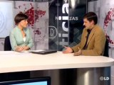 Noticias en Libertad 15:00 horas - 02/03/09