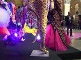 Des costumes des Folies Bergère aux enchères à Paris
