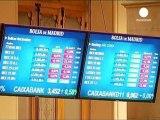 Spagna: l'esposizione delle banche europee