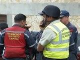 Caracas, El Observador, viernes 8 de junio de 2012, Mujer es asesinada en Caracas