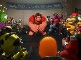 Les Mondes de Ralph - Bande Annonce / Trailer #1 [VF-HD]