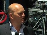 Bjarne Riis on Tour de France 2012 without Contador