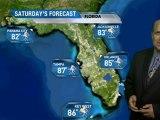 Florida Vacation Forecast - 06/08/2012