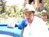 Euro-2012 : Jamel Debbouze à fond derrière les Bleus
