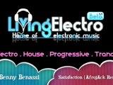 Benny Benassi - Satisfaction - (Afrojack Remix) [2010][CLUB REMIX][UN-REAL EDIT.]