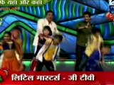 'Little Masters' Ki Masti - ance India Dance Little Masters Season 2